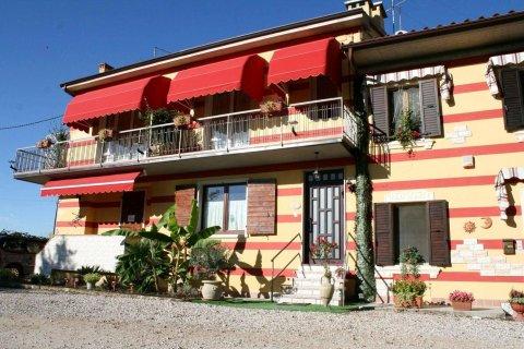 卡德萨索酒店(Ca' Del Sasso)