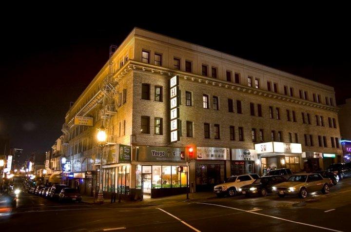 SW酒店(SW Hotel)