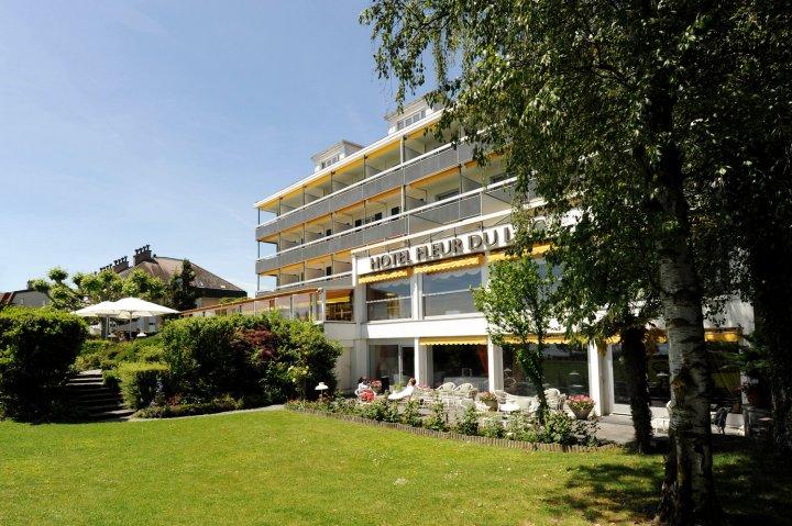 杜拉克之花酒店(La Fleur du Lac)