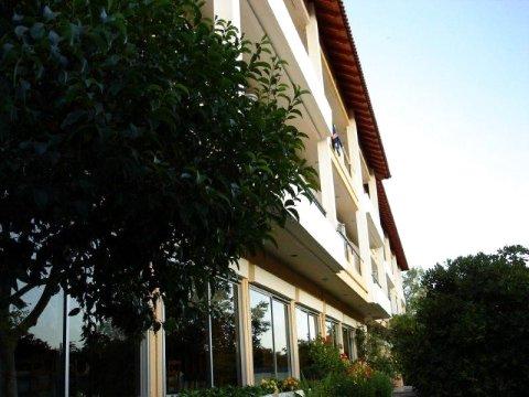 奥运村温泉酒店(Olympic Village Hotel & Spa)
