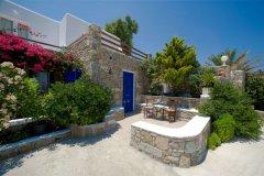 达克提利迪斯乡村酒店(Daktilidis Village)
