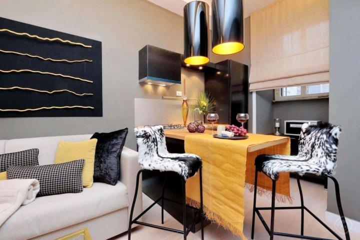 蒙蒂公寓酒店 - 斗兽场区域(Monti Apartments - Colosseo Area)