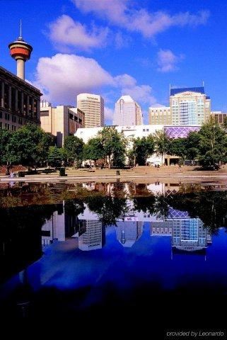 卡尔加里马斯里奥旅客之家酒店(Travelodge Htl Calgary Macleod Trl-9753)