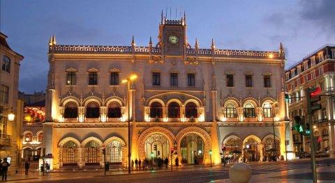 里斯本梦想旅馆(Lisbon Dreams Guest House)