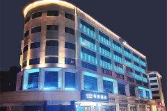希岸酒店(南昌省电视台师大南路地铁站店)