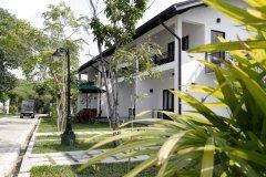 乔丝哈巴拉纳村维斯塔酒店(Vista Joes Habarana Village)