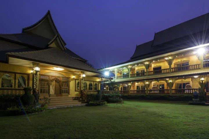 那卡拉吉公主清孔酒店(Nakaraj Princess Chiang Khong)