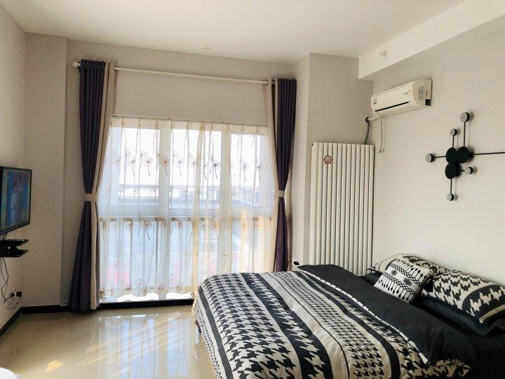 天津如初岁月公寓