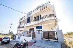 OYO Home 27693 Hill View 2BHK