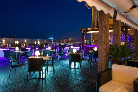 萨勒马拉加中央酒店(Salles Hotel Málaga Centro)