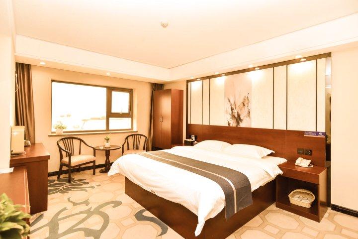 青岛西海风情精选酒店