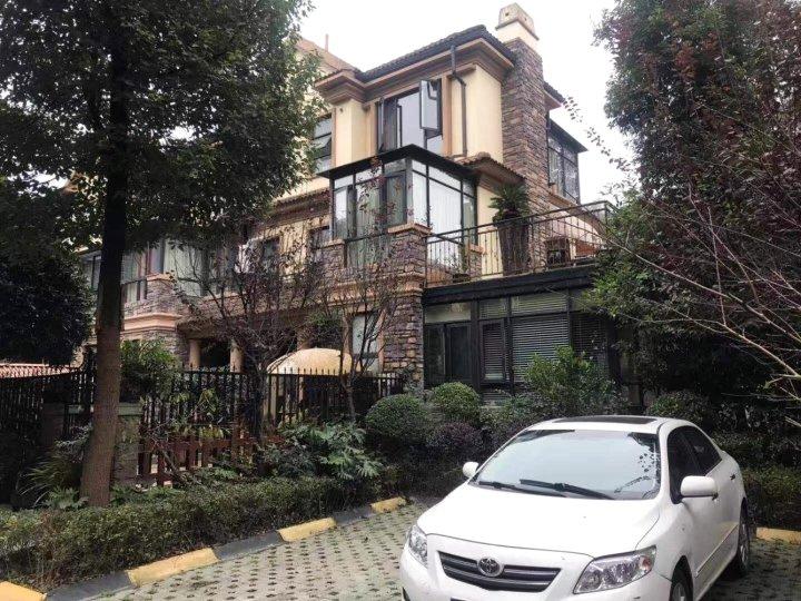 成都果·然公寓