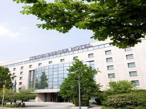 多特蒙德施柏阁酒店(Steigenberger Dortmund)