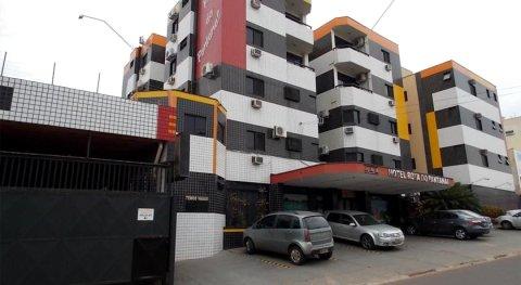 罗塔多潘塔纳尔酒店(Hotel Rota do Pantanal)