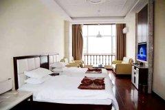 庄浪洛城宾馆