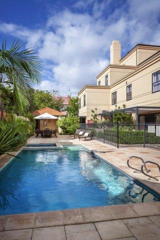 北桥贝斯特韦斯特公寓(Best Western Northbridge Apartments)