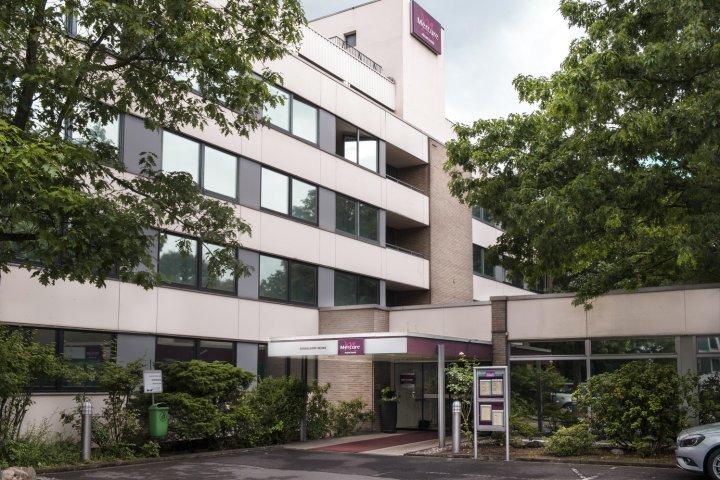 杜塞尔多夫诺伊斯美居酒店(Mercure Hotel Düsseldorf Neuss)