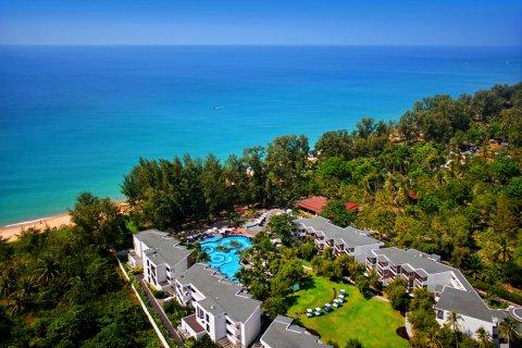 普吉岛迈考海滩假日酒店度假村(Holiday Inn Resort Phuket Mai Khao Beach)