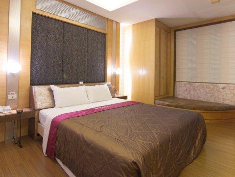 溪湖汽车旅馆(Shihua Motel)