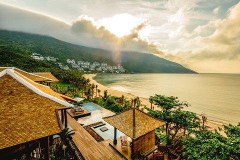 岘港洲际阳光半岛度假酒店(InterContinental Danang Sun Peninsula Resort, an IHG Hotel)