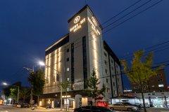 大邱城西棕点酒店(Browndot Hotel Daegu Seongseo)