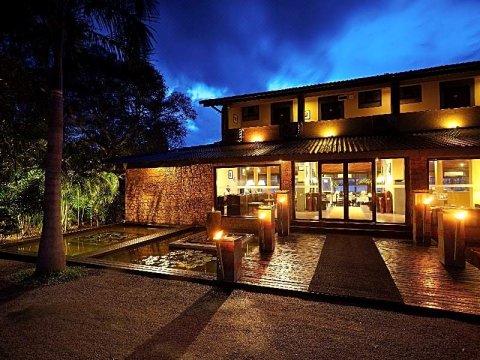 斯里兰卡艾科湖滨酒店(EKHO Lake Hotel Sri Lanka)