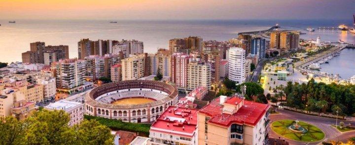莫出租屋马拉加 103327 号 2 房公寓酒店(Malaga 103327 2 Bedroom Apartment by Mo Rentals)