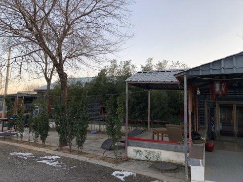 十三陵龙湾生态园