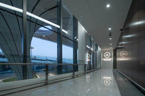 北京遨途机场酒店