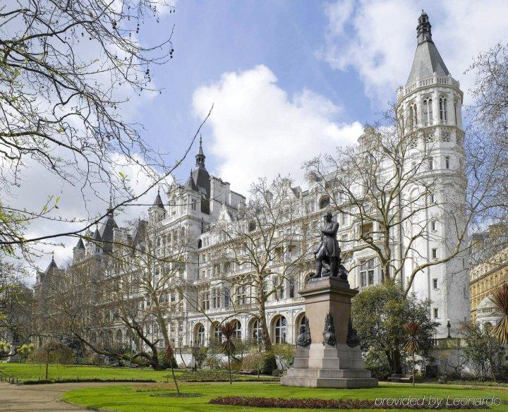 皇家霍斯嘉德斯酒店(The Royal Horseguards Hotel)
