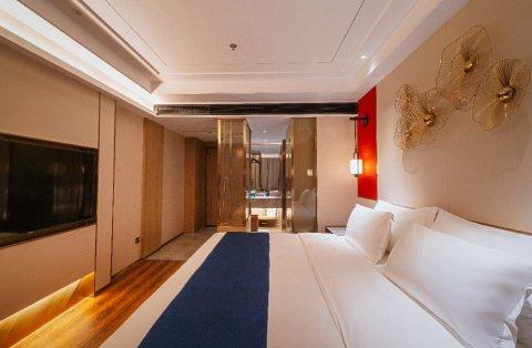 怀化海逸国际酒店
