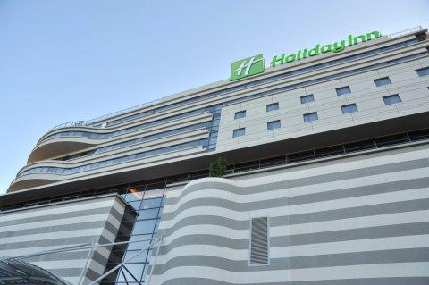 约翰内斯堡罗斯班克假日酒店(Holiday Inn Johannesburg-Rosebank)