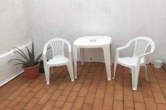 赫雷斯-德拉弗龙特拉 2 居公寓酒店 - 附阳台及无线上网 - 离海滩 15 公里(Apartment with 2 Bedrooms in Jerez de la Frontera, with Terrace and Wi)