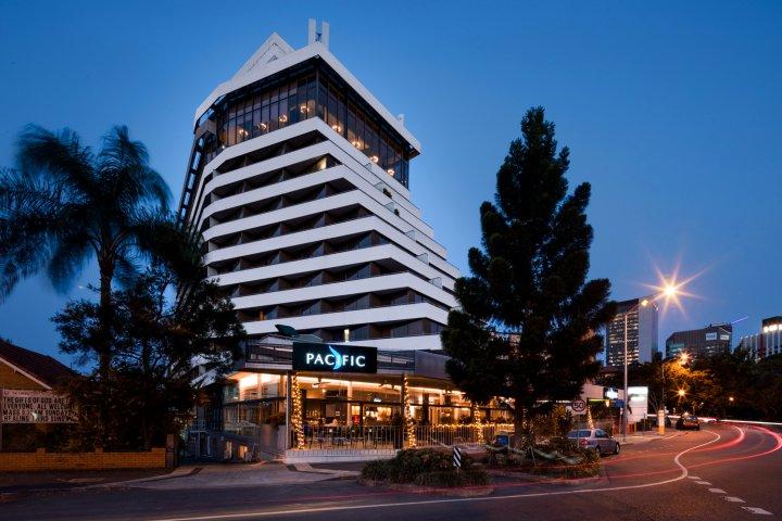 布里斯班太平洋酒店(Pacific Hotel Brisbane)