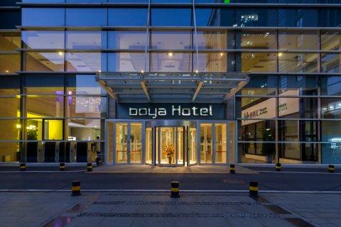 北京博雅酒店