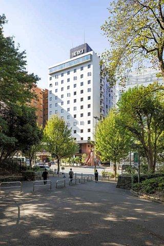 东京新宿诺特酒店(THE KNOT TOKYO SHINJUKU)