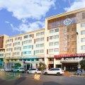 非繁·声雅酒店(武汉新洲人民广场店)
