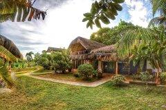 波荷豪斯酒店(Bohol Homes)