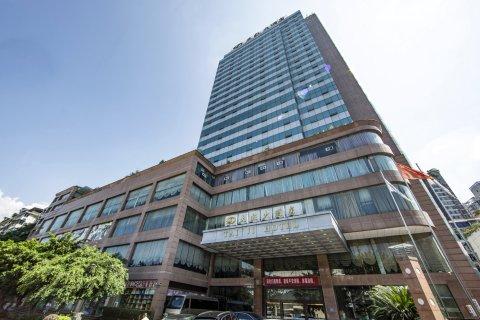 重庆太极大酒店