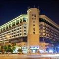 希岸酒店(武汉汉口火车站店)