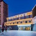希岸·轻雅酒店(北京黄村西大街地铁站店)