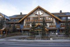 卡纳尔塔酒店(Canalta Lodge)