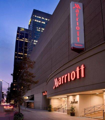 多伦多布洛尔约克维尔酒店(Toronto Bloor Yorkville)