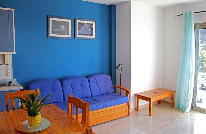 Apartamentos Dracaena Puerto de Tazacorte
