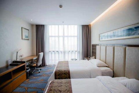 岳阳新格里大酒店