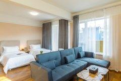青山公寓(松花湖度假区官方自营店)