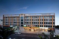 维也纳酒店(广州永和开发区店)