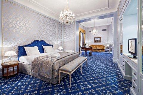 布鲁塞尔大都会酒店(Hotel Metropole Brussels)