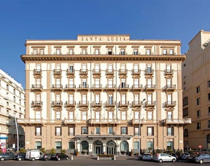 圣卢西亚大酒店(Grand Hotel Santa Lucia)