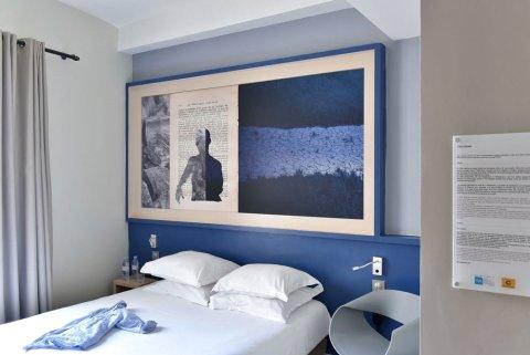 卡隆德尔Spa酒店(Hotel Spa le Calendal)